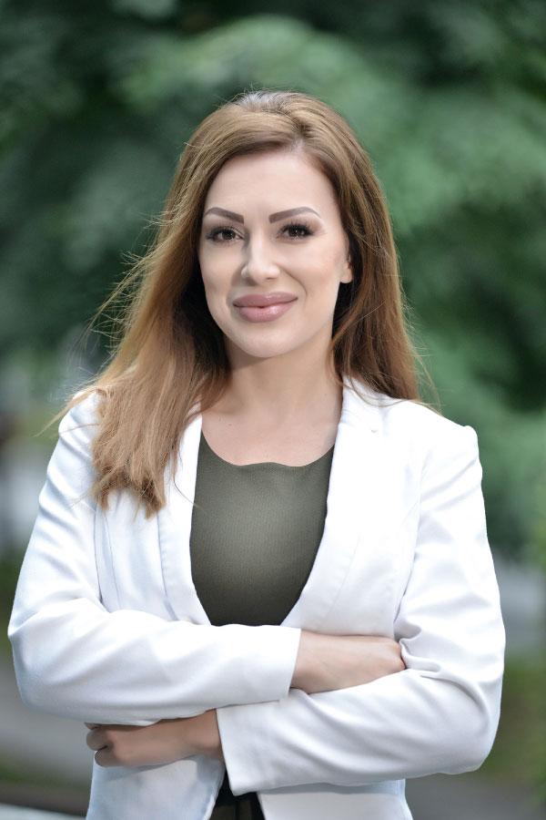 Mirela Mitrović - Maticne celije SSCB