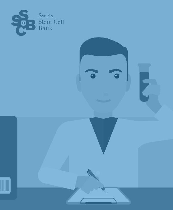 UZORAK JE U ŠVICARSKOJ - Maticne celije SSCB