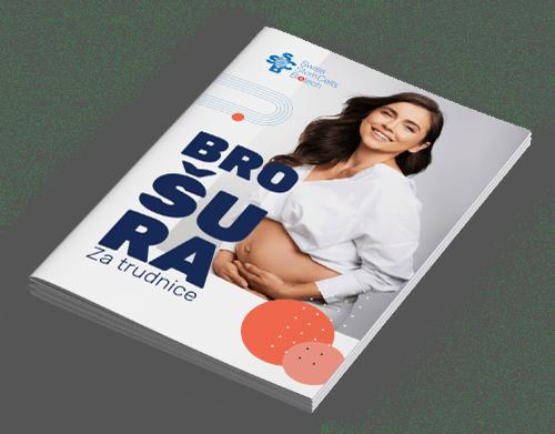 Brosura za trudnice - Maticne celije SSCB